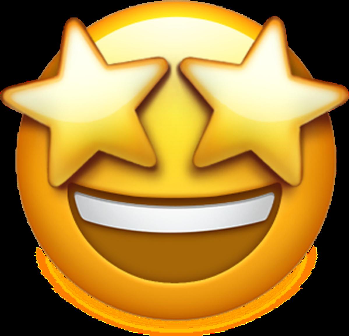 Big Blank Face Emoji Kitchen