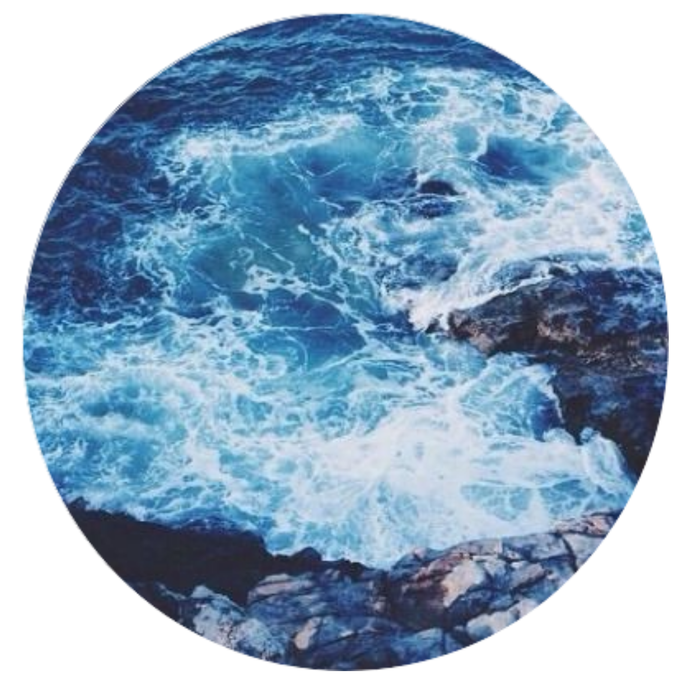 ocean tumblr aesthetic blue tumblrblue aestheticblue...