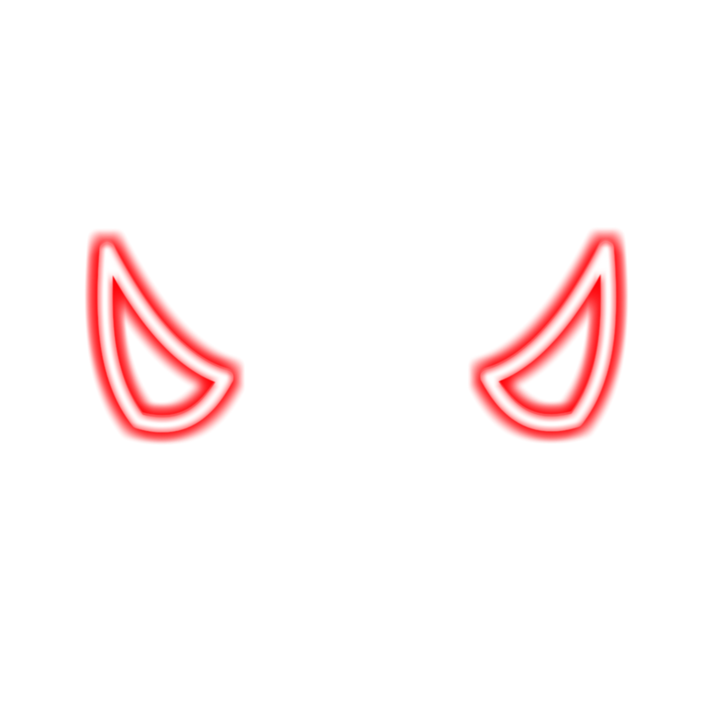 Evilheartcrownheartcrown Demon Sticker By 𓆉ƙ ̇ɳɠ𓆉