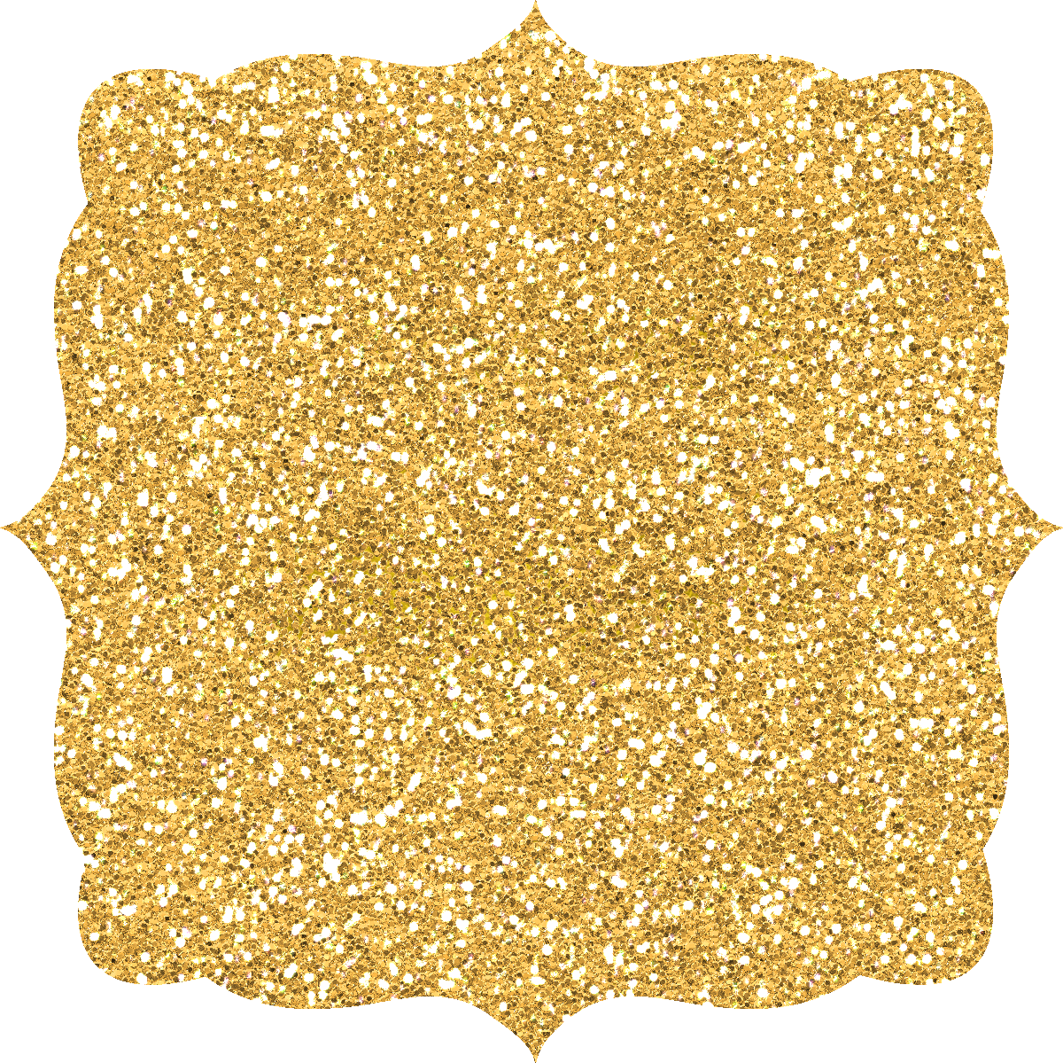label tag badge textbox gold glitter png...
