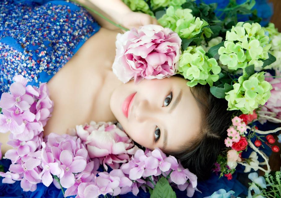 flower child feat. tesia cheung #FreeToEdit