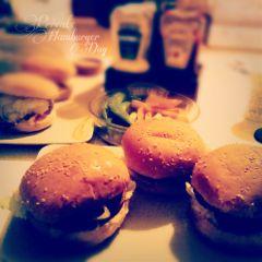 private hamburger day yummy soyummy freetoedit