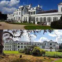 palace dutch holland netherlands royalty