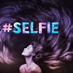 selfiestickerremix freetoedit
