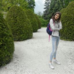 me girl tall travel czech freetoedit