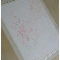 drawing painting breathofthewild zelda nintendo