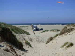 photography beach sea denmark dunes
