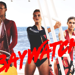 freetoedit baywatch