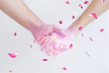 freetoedit remix love rose galaxy