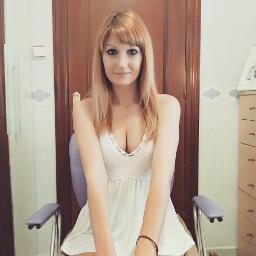 freetoedit woman selfie photography blonde