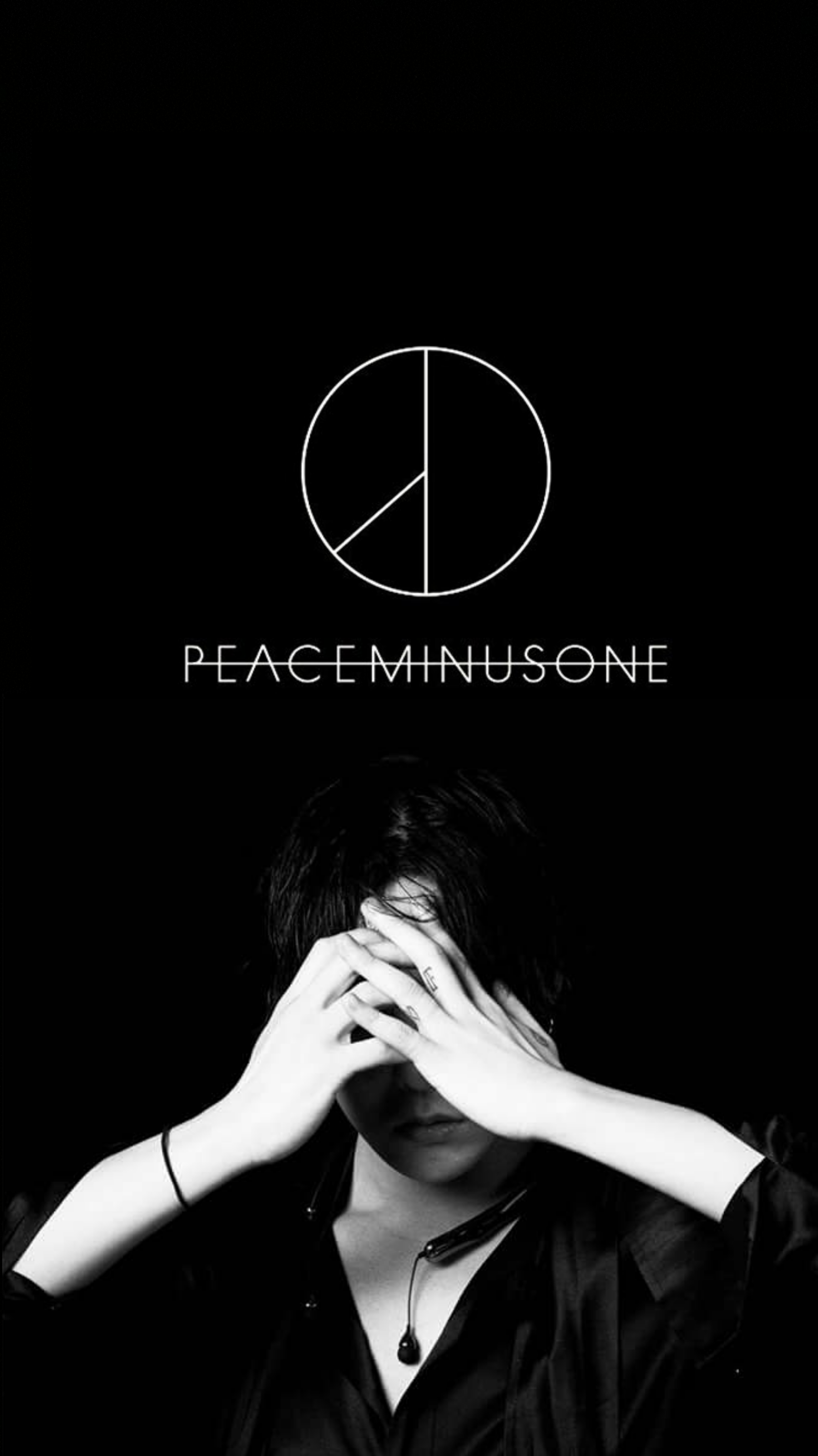peaceminusone gdragon image by jz