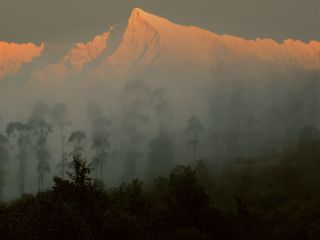 sunshine sunrises himalayas pakistan