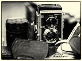 retro oldfashioned camera fleamarket fleamarketfinds