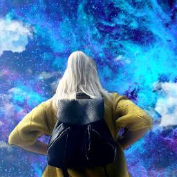galaxy constellation travel freetoedit