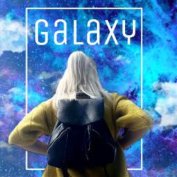 freetoedit galaxy constellation travel