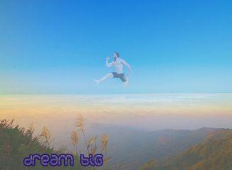 dreambig freetoedit