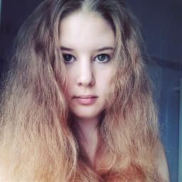 today me hair volume selfie freetoedit