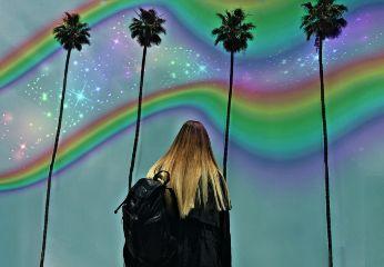freetoedit dailyremix rainbowlightcontest adventureremix