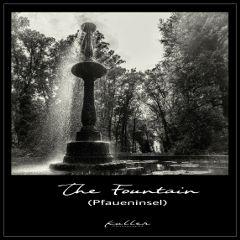 pfaueninsel peacocksisland brunnen fountain springbrunnen
