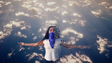 freetoedit remix sky