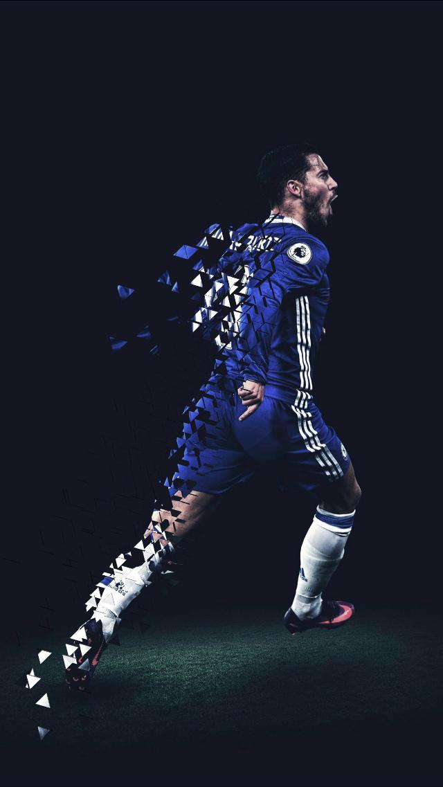 #Chelsea #Hazard #edenhazard #footballer #soccer #freetoedit
