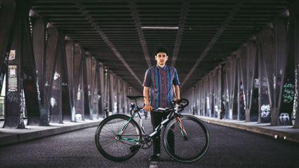 fixedgear freetoedit bikelove hipster urban