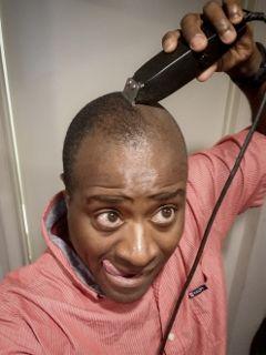 freetoedit shaving shavedhead
