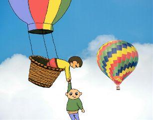 freetoedit hotairballoon