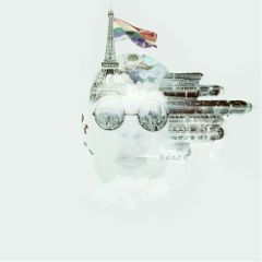 madewithpicsart world toureiffel exposure peace freetoedit