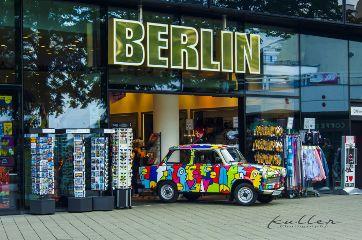 shopping car trabi myberlin alex