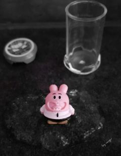splashcolor colorsplash photography toy cute