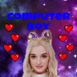 thatpoppy computerboy