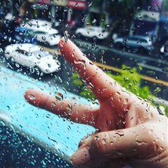 rain morning taiwan