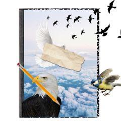 mynotebook birds portal write freetoedit