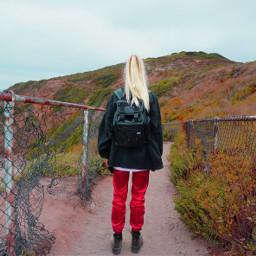 freetoedit nature hike trail path