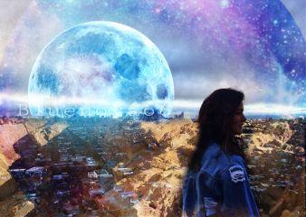 freetoedit freetoeditnature nature sky moon