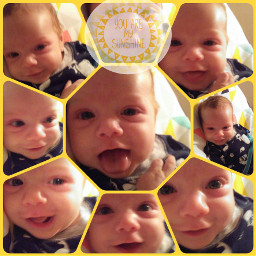 freetoedit mylife baby smile trulove
