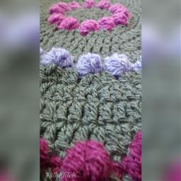 crochet septembermorning julieyeager bobblerings