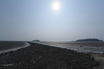 seaside ebb