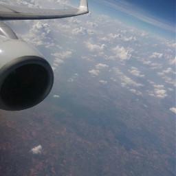 freetoedit aeroplanetravel thailand