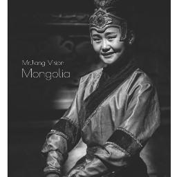 blackandwhite photography portrait people mongolian