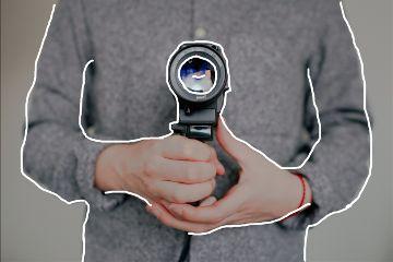 freetoedit remixit camera picture man