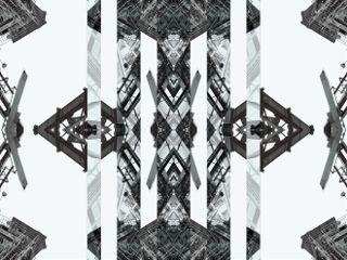 stripes madewithpicsart mirrormania industrial mystyle