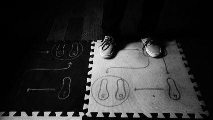 photography blackandwhite sneakers vans style