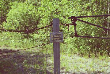 freetoedit sign gate vintage simple