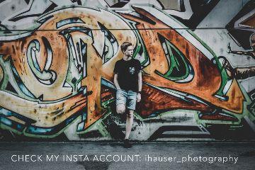 zurich  love portrait graffiti