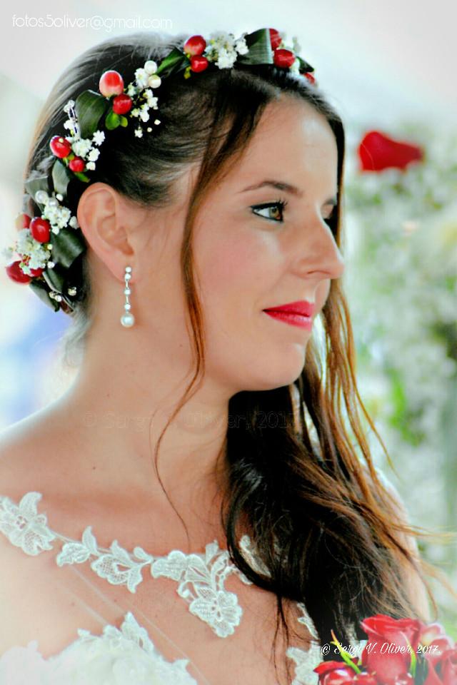 The bride  #photography #people #portrait #bride #wedding