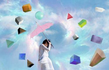 freetoedit umbrella 3dshapes