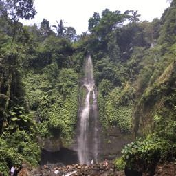waterfall hiddengem explore nature forest