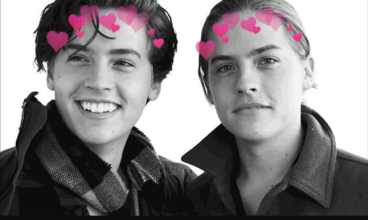 Guy, sprouse twins, dylan sprouse and guys
